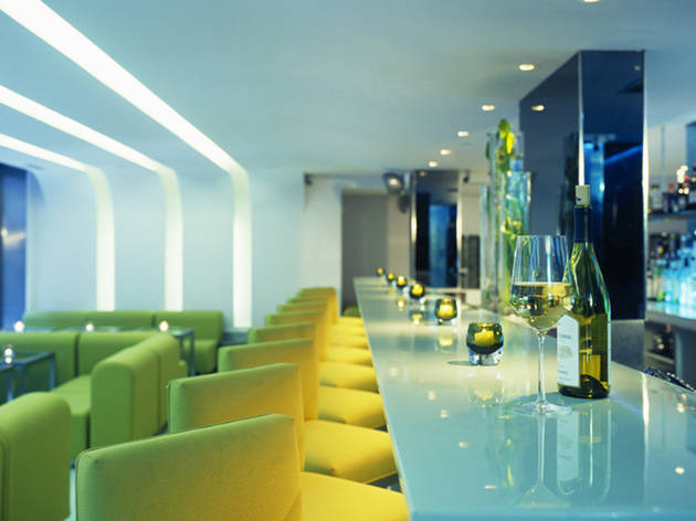 The Shoreham Restaurant and Bar