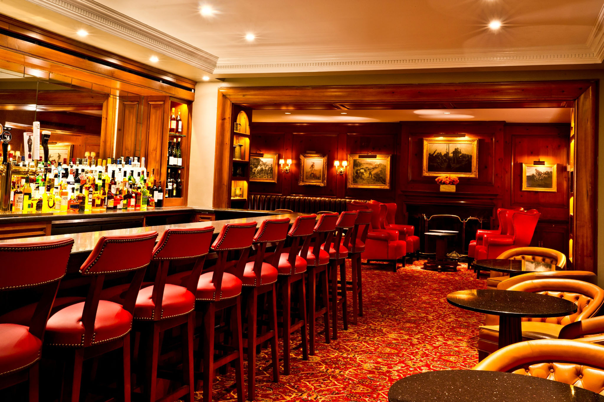Bar '21' | Bars in Midtown West, New York