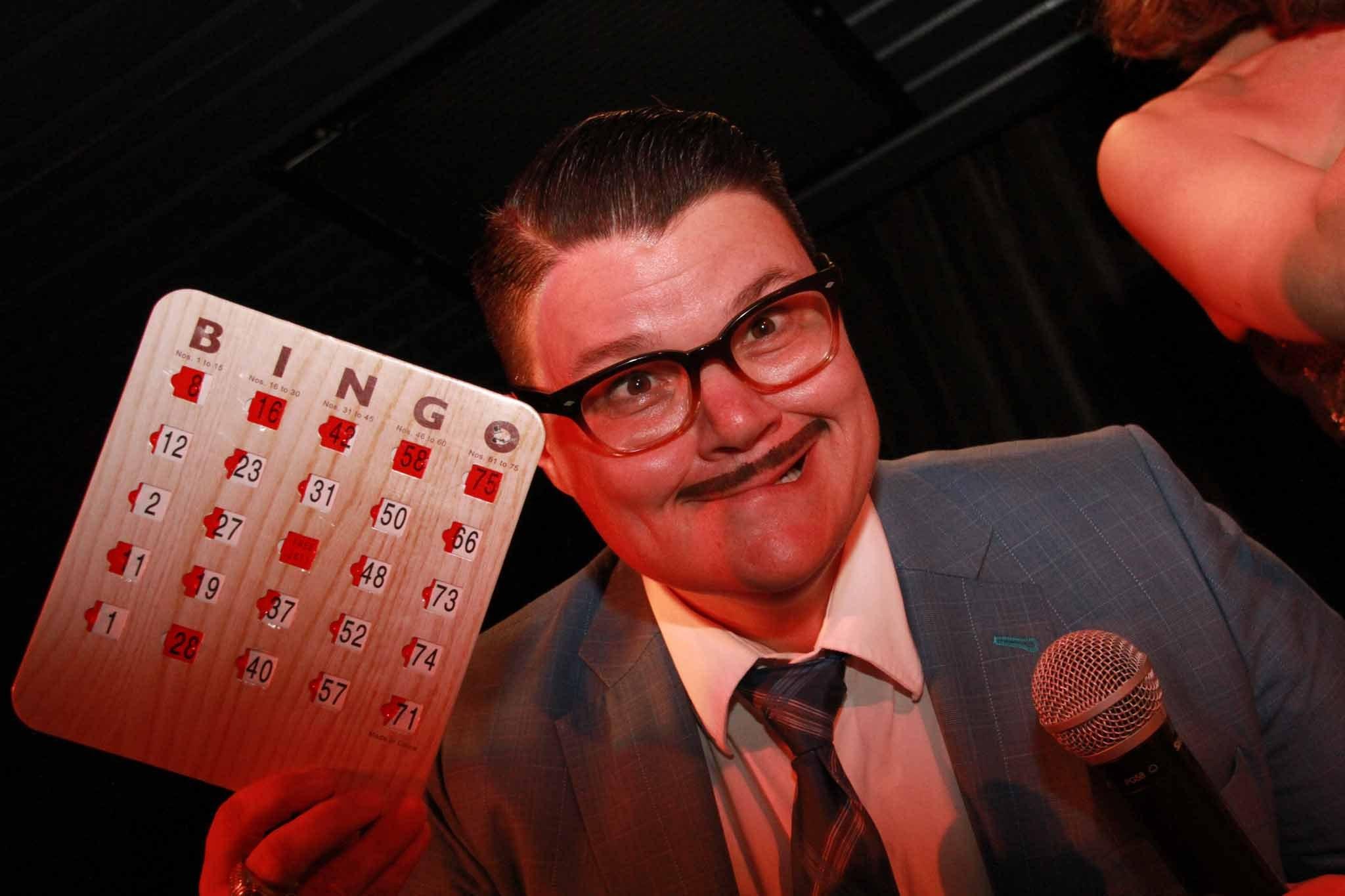 Play bingo at XL…