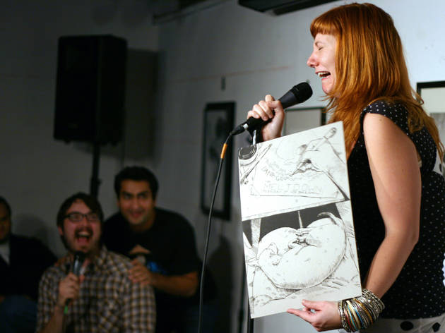 NerdMelt Showroom
