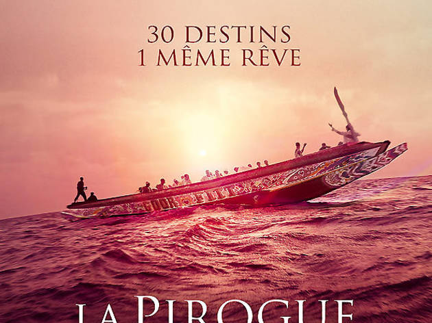 La Pirogue