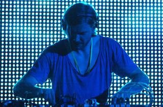 Marcel Dettmann Records label night
