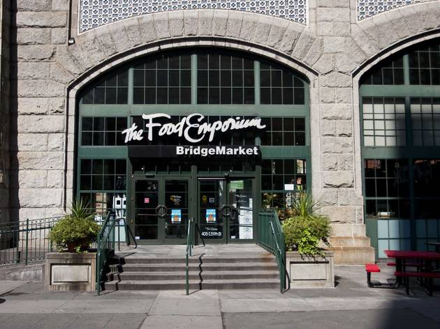 Bridgewater Food Emporium (CLOSED)