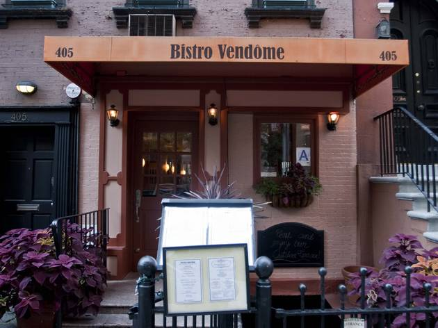 Bistro Vendôme
