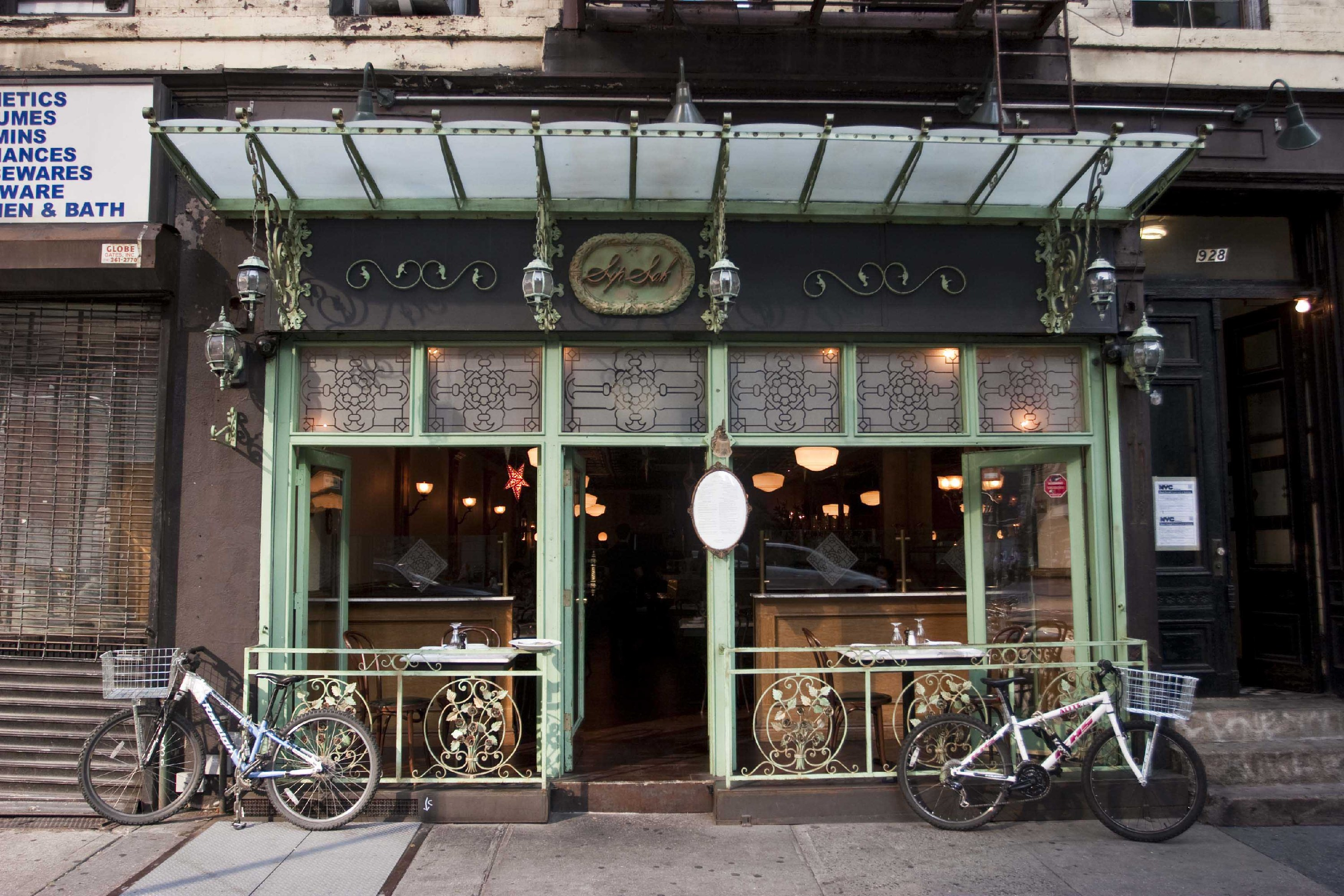 Good Middle Eastern Restaurants In Nyc