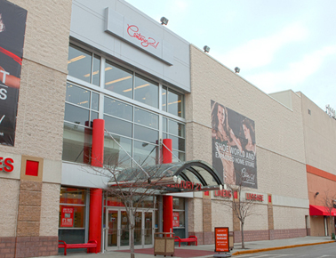 Century 21, stores
