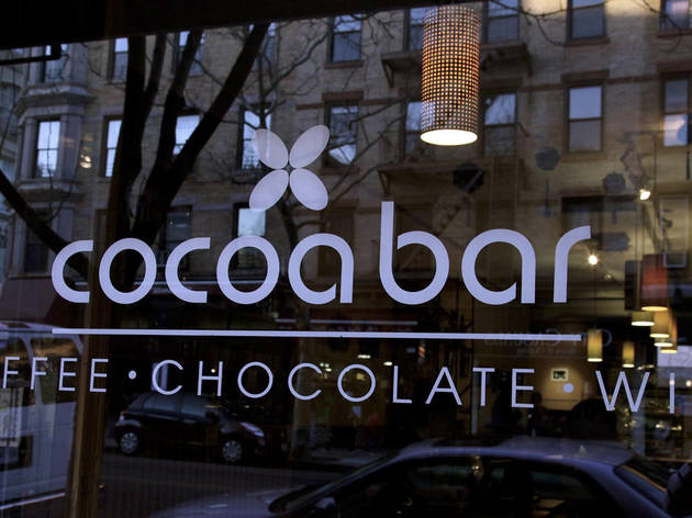 Cocoa Bar - Park Slope