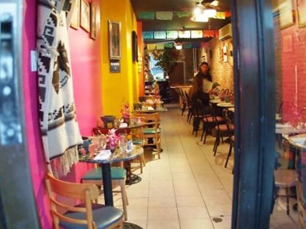 Maria's Mexican Bistro (CLOSED)