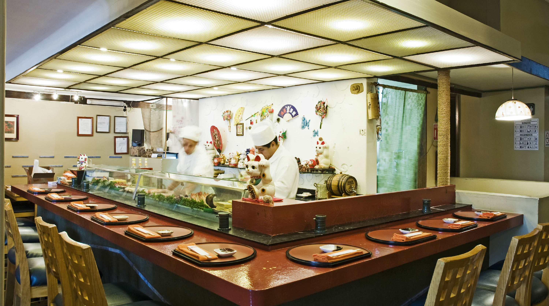 Los Mejores Restaurantes Japoneses En La Cdmx