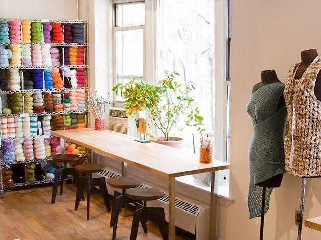The Yarn Company (CLOSED)