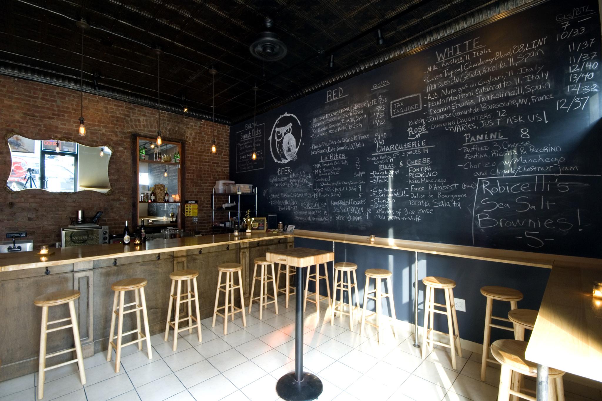 The Owl\'s Head | Bars in Bay Ridge, Brooklyn