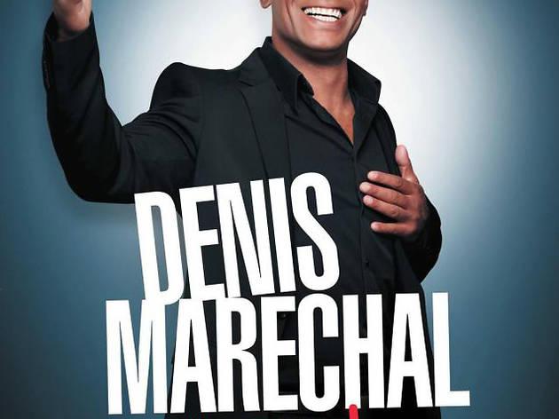Denis Maréchal joue !