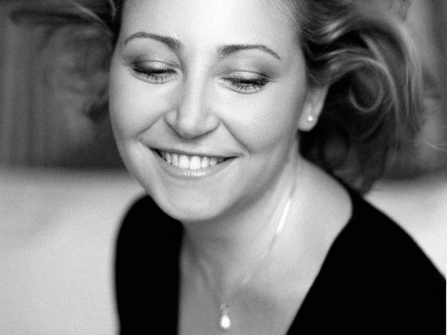 Karine Deshayes, Philippe Cassard