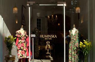 Huminska (CLOSED)