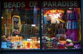 Beads of Paradise