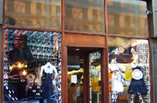 City Opera Thrift Shop