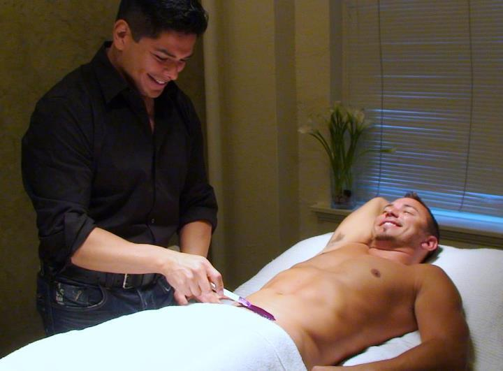 Face to Face Spa: 30-minute targeted Swedish massage