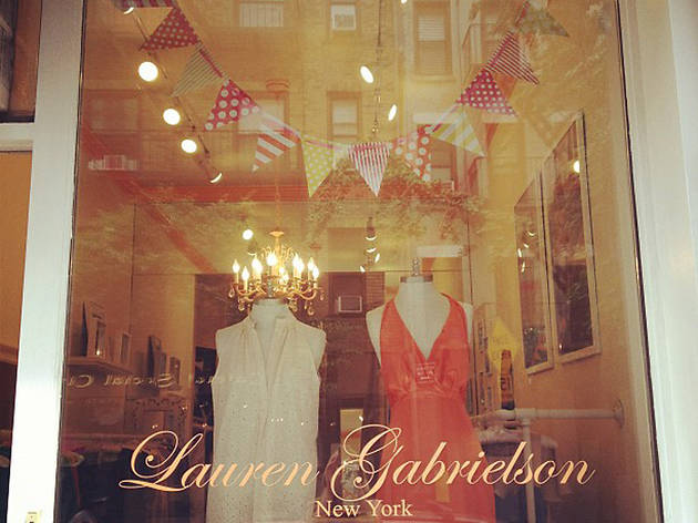 Lauren Gabrielson (CLOSED)