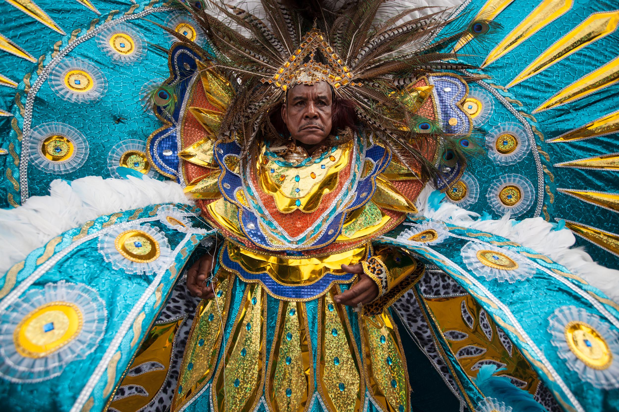 Photos: 2012 Carnival