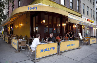 Molly Pitcher's