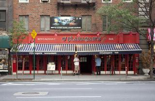 O'Flanagan's