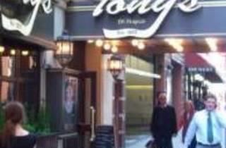 Tony's Di Napoli (Upper East Side)