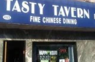Tasty Tavern