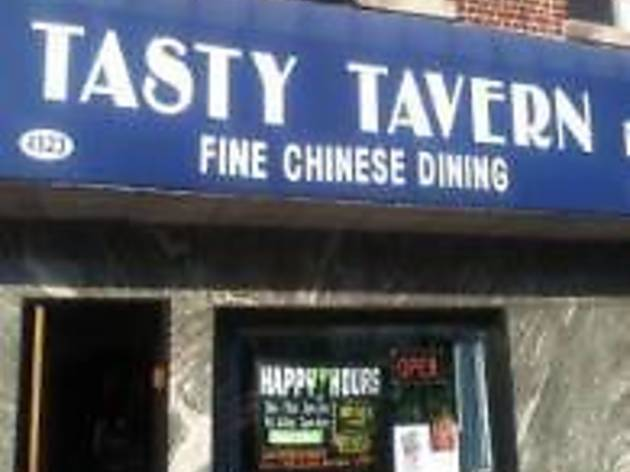 Tasty Tavern (CLOSED)