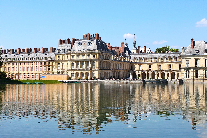 Escapade à Fontainebleau