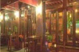Bugatti Cafe