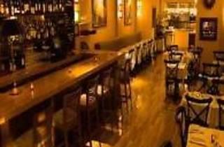 Danny Brown Wine Bar