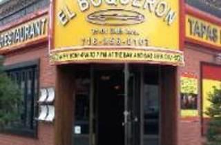 El Boqueron Tapas Restaurant