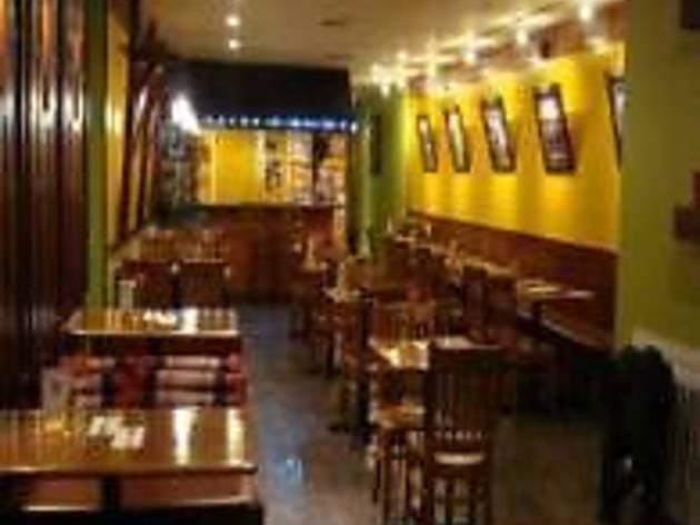 Thai Boulevard Restaurant