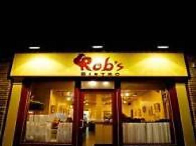 Rob's Bistro