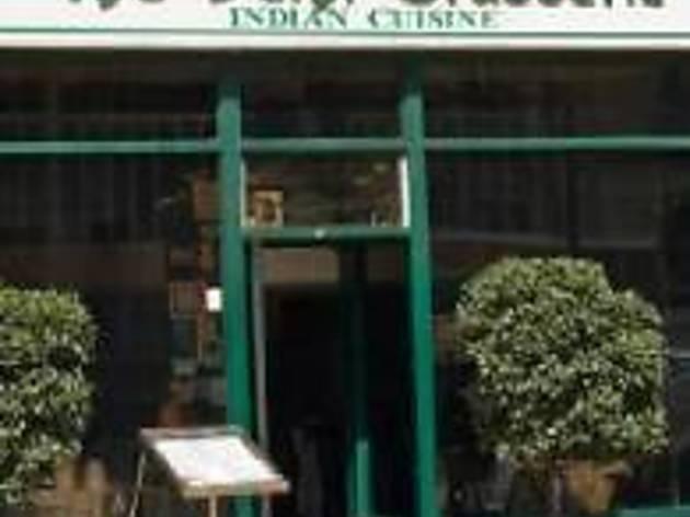 The Delhi Brasserie - Kensington