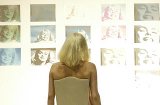 Marilyn Monroe / entretiens