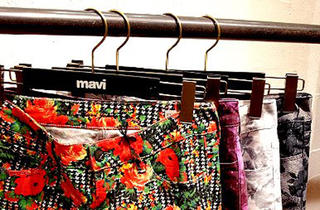 Mavi showroom