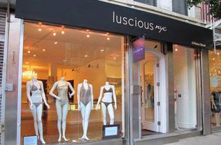 Luscious NYC (CLOSED)