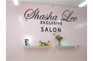 Shasha Lee Exclusive