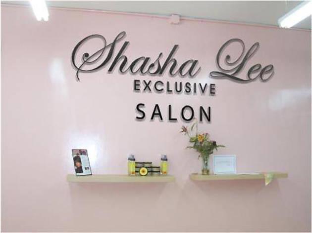 Shasha Lee Exclusive (CLOSED)