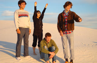 Deerhoof + The Hot Club of Cowtown + The Blisters