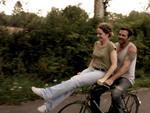 Melissa Leo and Keith Leonard in Francine