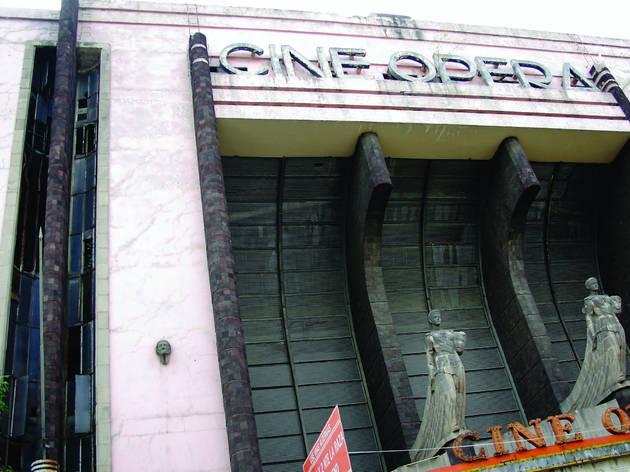 Cine Ópera