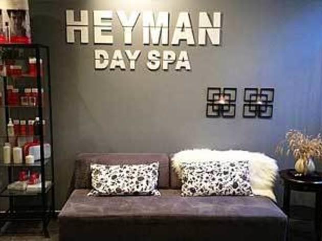 Hey Man Day Spa