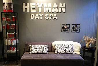 Hey Man Day Spa: Tui na massage