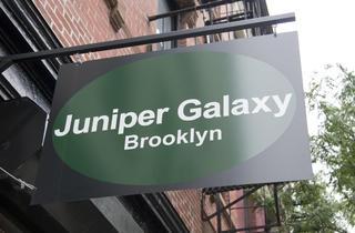 Juniper Galaxy Brooklyn