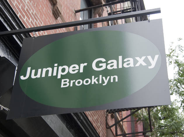 Juniper Galaxy Brooklyn (CLOSED)