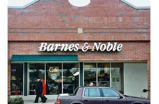 Barnes & Noble Bayside (CLOSED)