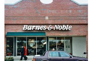Barnes & Noble Bayside