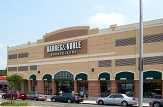 Barnes & Noble Fresh Meadows
